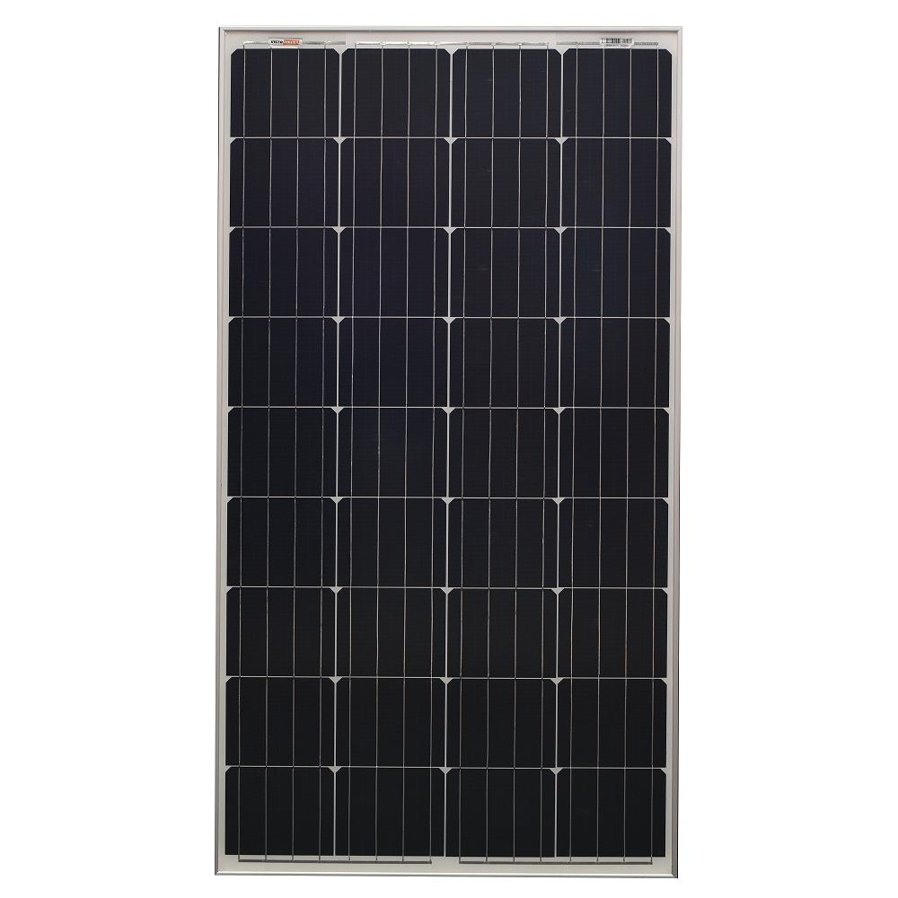 InstaPower 120W 12V Mono Solar Panel 1012x670x35mm - SBP Electrical