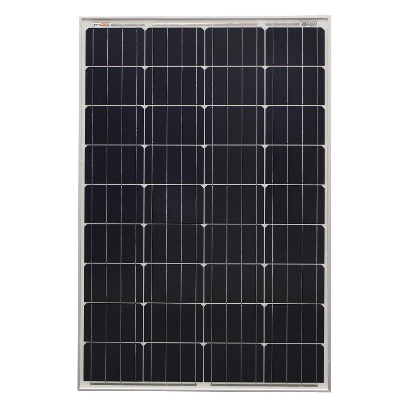 InstaPower 145W 12V Mono Solar Panel 1210x808x35mm - SBP Electrical