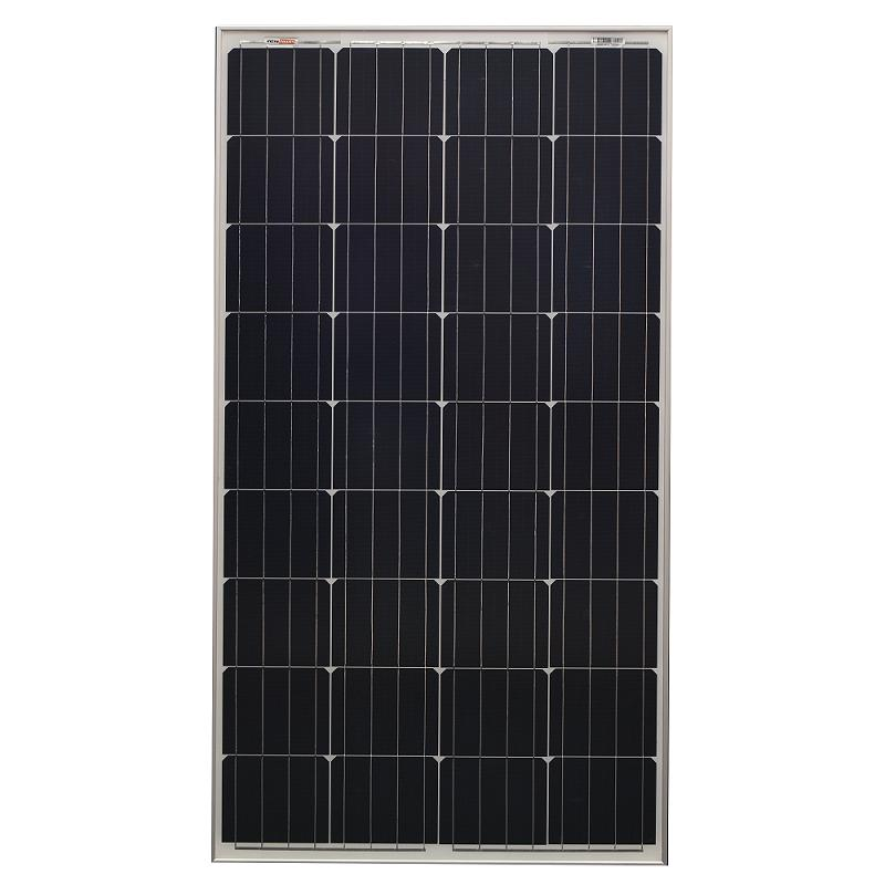 InstaPower 150W 12V Mono Solar Panel 1200x670x35mm - SBP Electrical