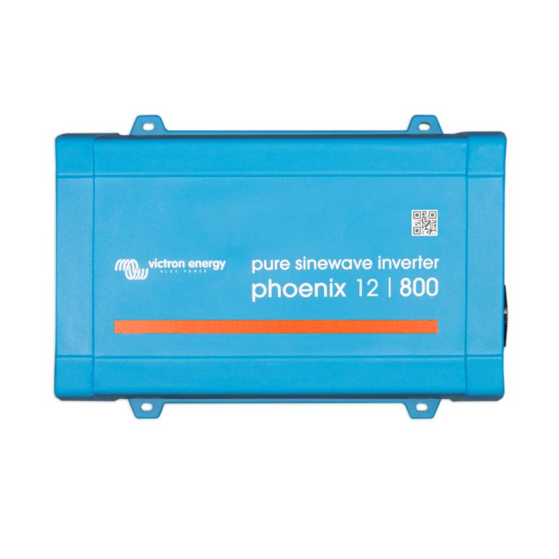 Phoenix Inverter 12/800 230V VE.Direct AU/NZ - SBP Electrical