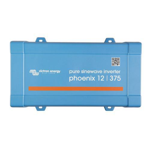 Phoenix Inverter 48/375 230V VE.Direct AU/NZ - SBP Electrical