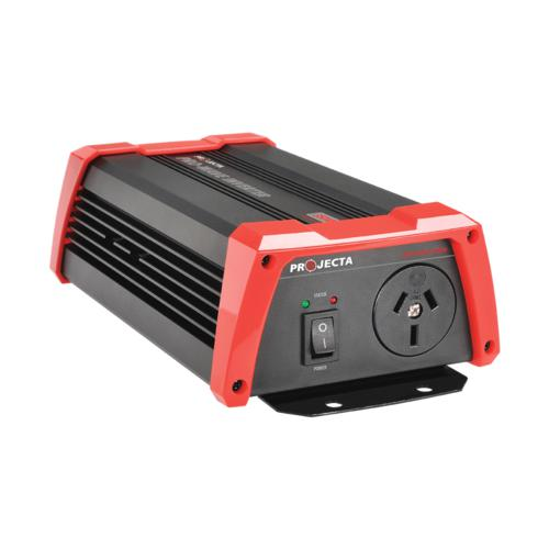 PROJECTA 12V 350W PRO-WAVE PURE SINE WAVE INVERTER - SBP Electrical