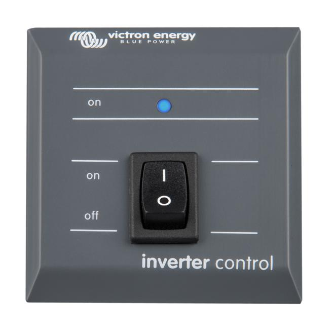 Phoenix Inverter Control  VE.Direct - SBP Electrical