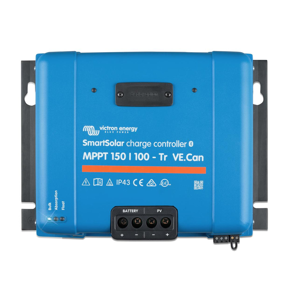 Victron 250/100-Tr MPPT BlueSolar VE.Can SCC125110441
