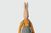 Maileg Maxi Overall Rabbit Soft Toy
