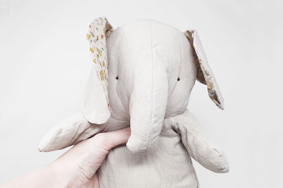 Maileg Children's Soft elephant Toy