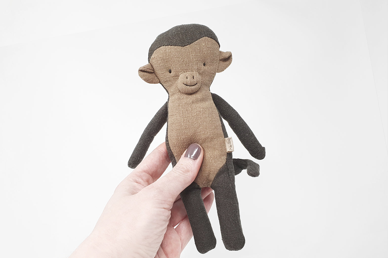 Maileg Mini Monkey Soft Kid's Toy