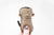 Maileg Soft Monkey Baby Rattle Toy