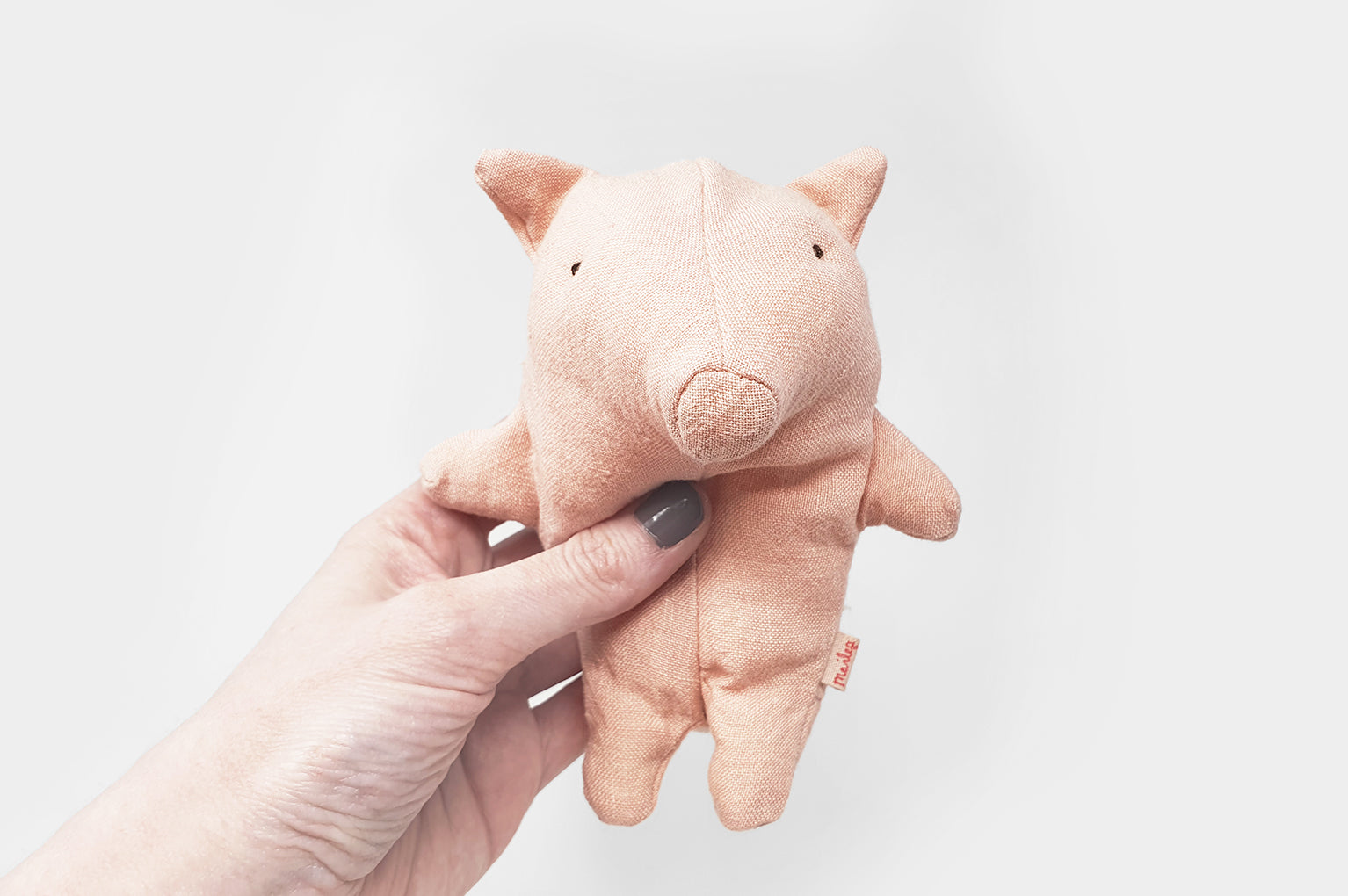 Maileg Mini Pig Soft Kid's Toy