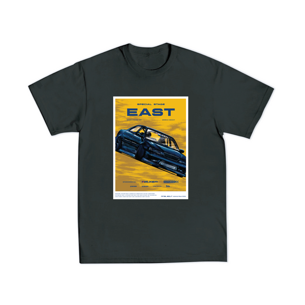 T-Shirt - Special Stage East