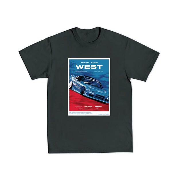 Special Stage West - Short Sleeve