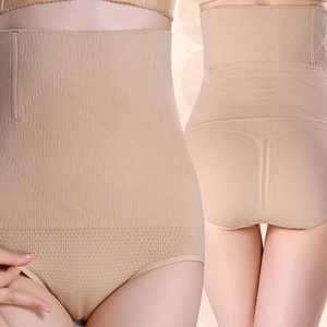 Women High Waist Slimming Tummy Shaper