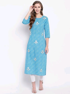 Attractive Women's Kurtis