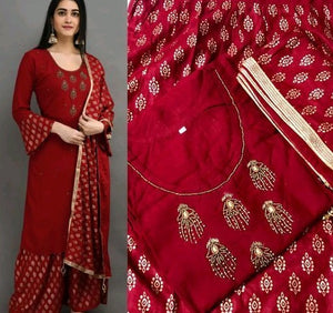 Attractive Women Kurta-Set