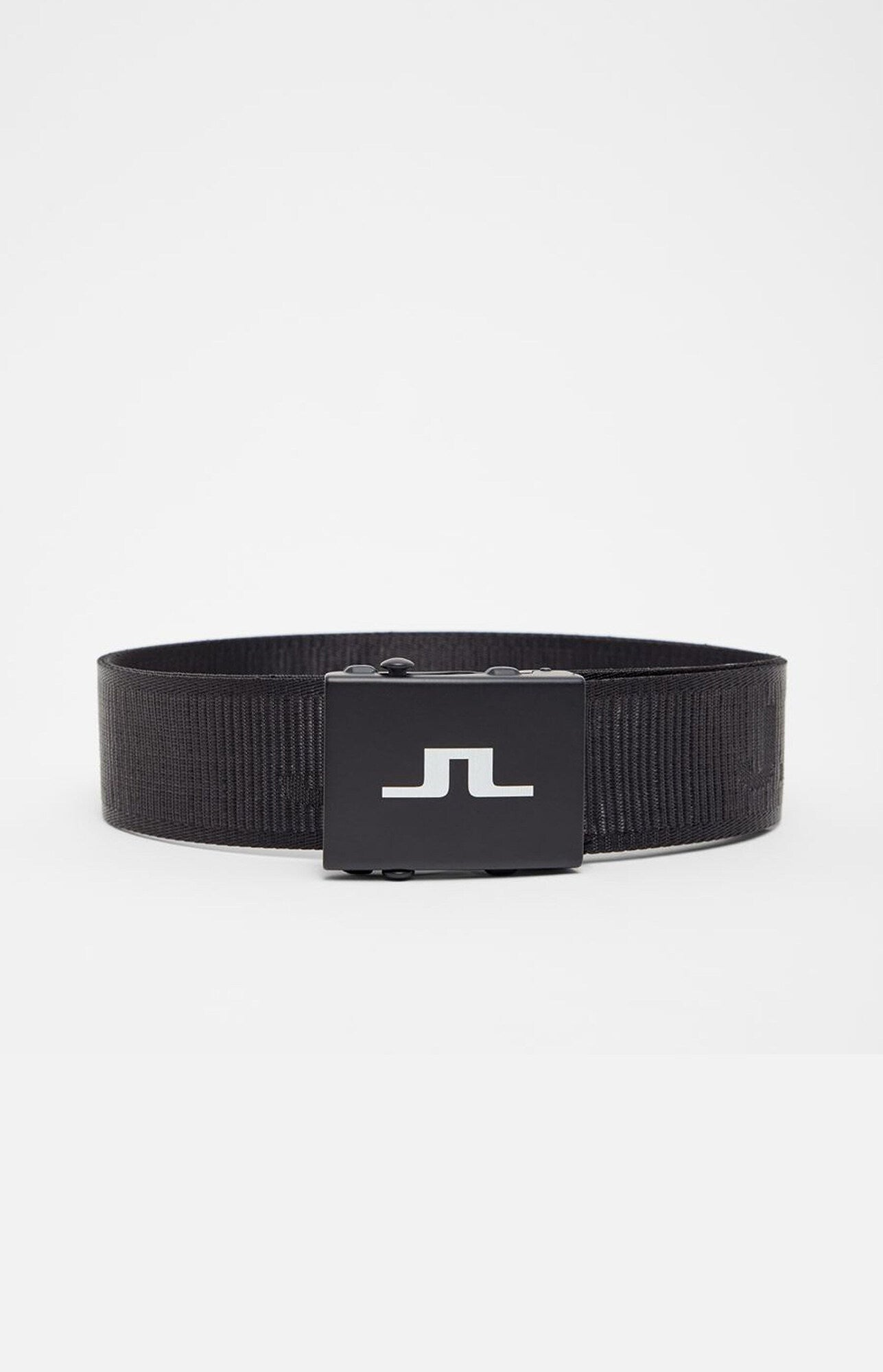 제이린드버그 번트 벨트 J Lindeberg Bernt Golf Belt - Black