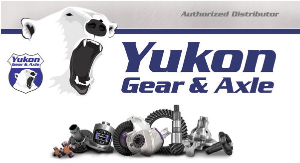 Yukon Gear & Axel, do I need to Re-Gear?