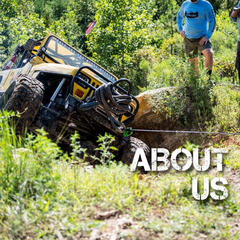 ROCO 4X4 ABOUT US