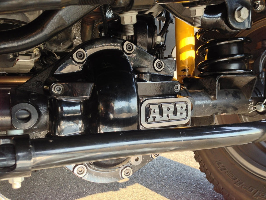 ARB Differential Cover for DANA 30 Axles - 0750002B