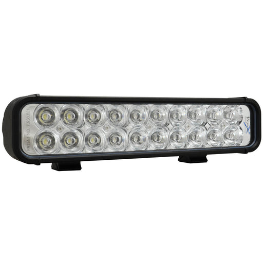 "12"" Xmitter LED Light Bar Euro Beam"