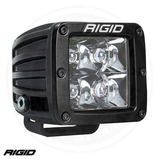 Rigid Midnight Edition D Series Pro