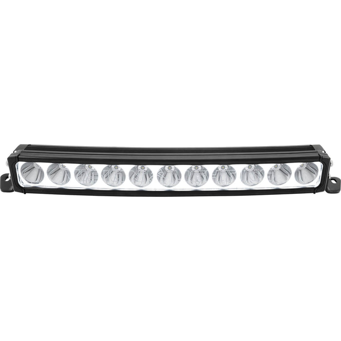 "20"" XPR Curved Halo Light Bar"
