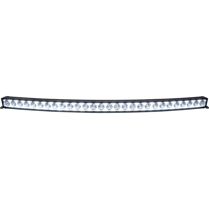 "50"" XPR Curved Halo Light Bar"