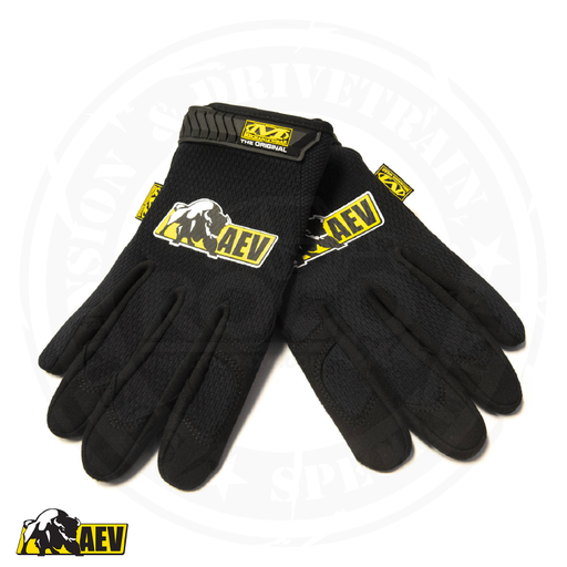 AEV Mechanix Work Gloves - 70406062