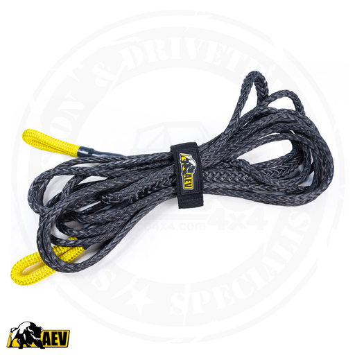 AEV Winch Extension Rope - 80808008AA