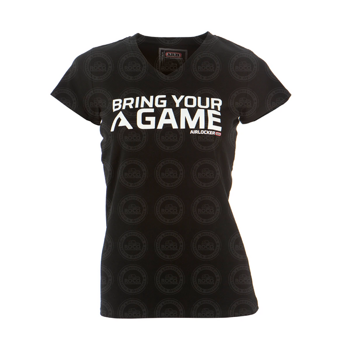 ARB Ladies Bring Your A Game Tee