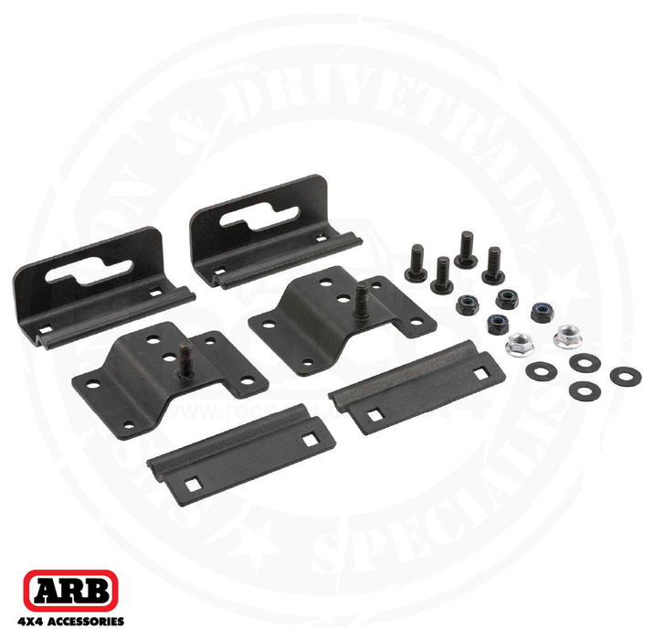 ARB Base Rack Quick Release Awning Bracket - 1780260