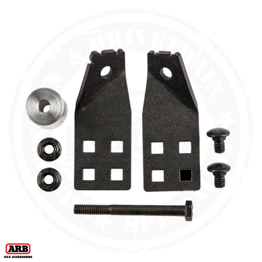 ARB Linx A-Pillar Bracket Kit - 7450117