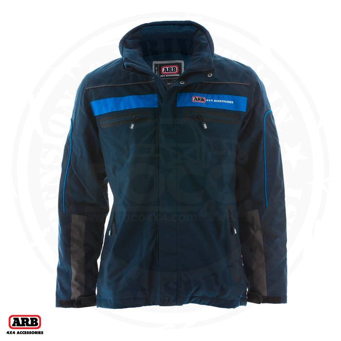 ARB Blue Steel Jacket