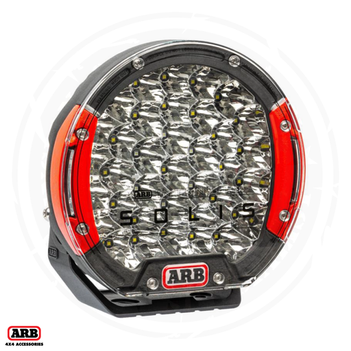 ARB Intensity Solis 36 Driving Lights & Loom (Includes 1 light)