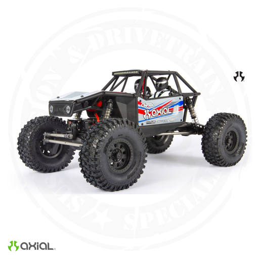 Axial Capra 1.9 Unlimited Trail Buggy Builders Kit - AXI03004