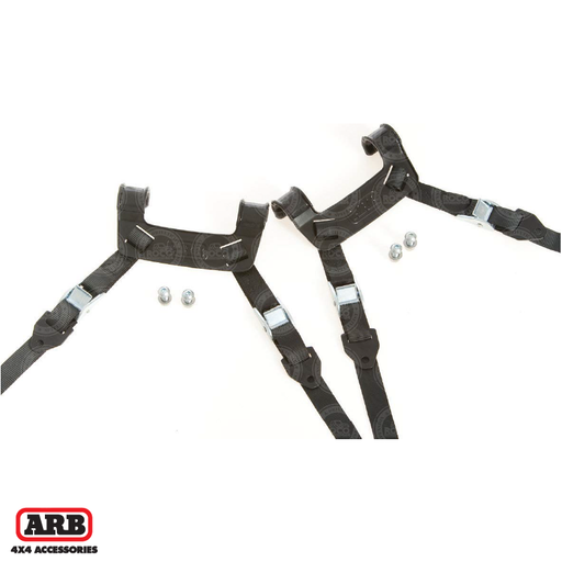 ARB Portable Fridge/Freezer Slide Tie Downs