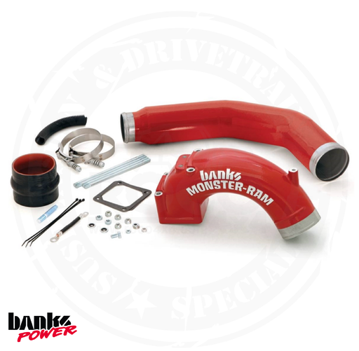Banks Power Monster-Ram Intake-w/Boost Tube - 42766