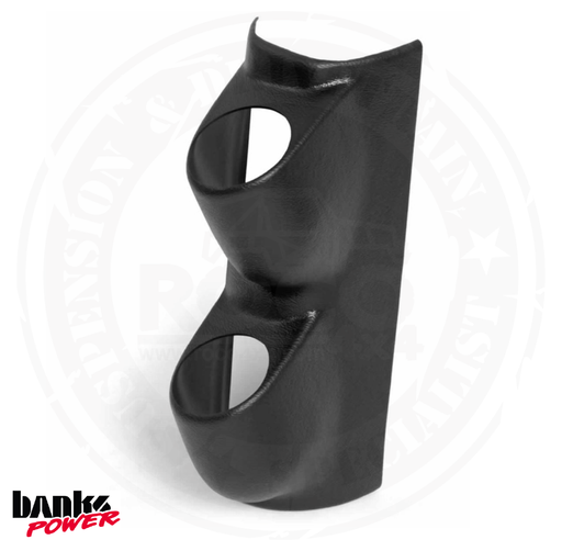 Banks Power Pillar Mount - 63203