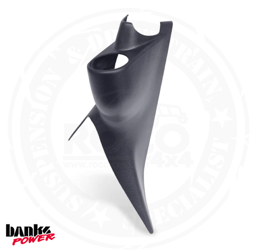 Banks Power Pillar Mount - 63218