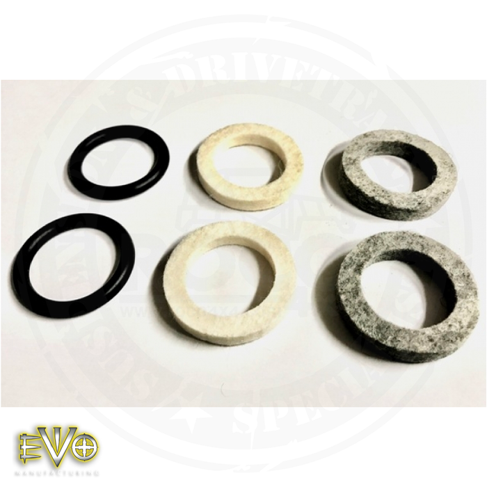 EVO MFG 44 Magnum Replacement Seal Kit - EVO-301
