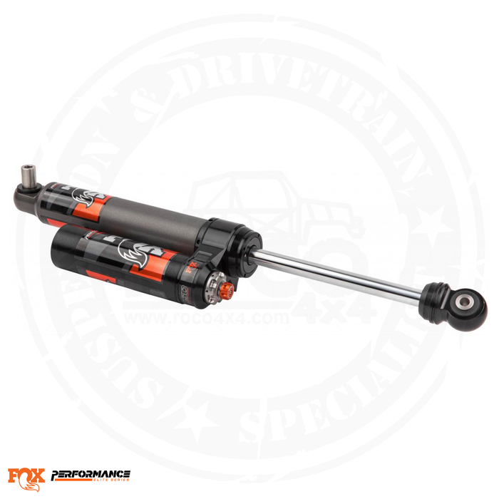 Fox Performance Elite Series 2.5 Reservoir Rear Shock (Pair) - Adjustable - 883-26-054