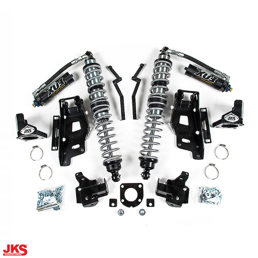 JK Front Coil-over Mounting Kit JKS 2510