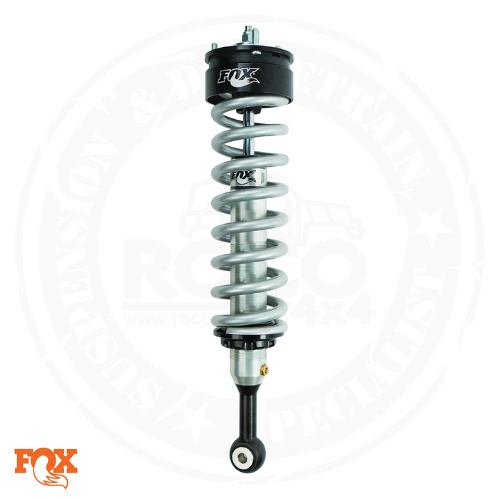 FOX Performance Series 2.0 Coil-Over IFP Shock - 985-02-002