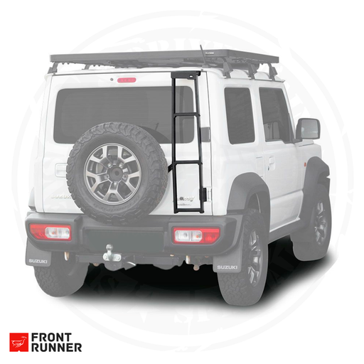 Front Runner Suzuki Jimny (2018-Current) Ladder - LASJ001