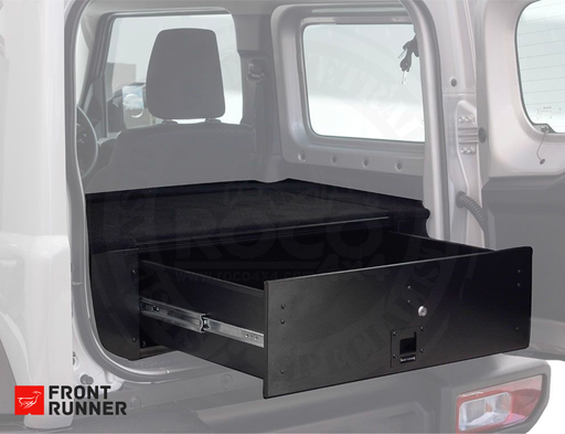 Front Runner Suzuki Jimny (2018-Current) Drawer Kit - SSSJ001
