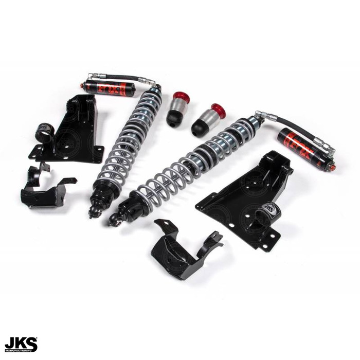 JKS Front Coil-Over Conversion Kit | Wrangler JL - 5000K