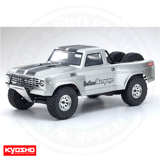 Kyosho Outlaw Rampage PRO Kit 2WD - 34362