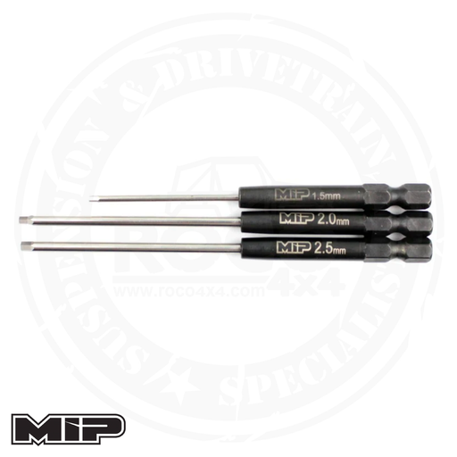 MIP Metric Speed Tip Set - MIP9512