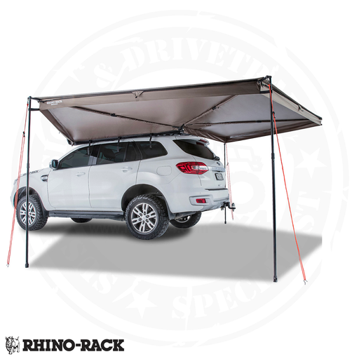 RHINO-RACK Batwing Awning (Left) - 33100
