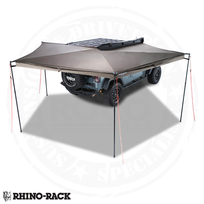 RHINO-RACK Batwing Awning (Right) - 33200