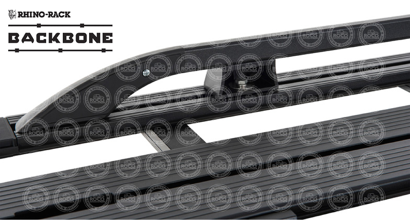 Pioneer Platform Side Rails (Suits 42108B)